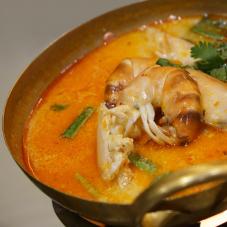 La zuppa di pesce perfetta