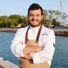I segreti dei grandi chef: Marco Claroni