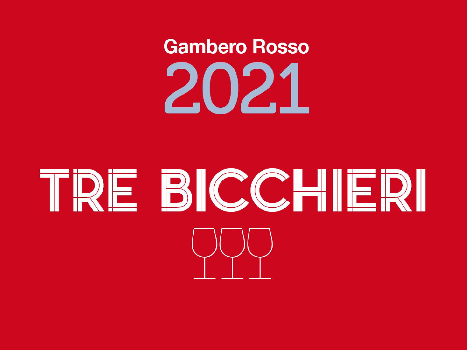 Tre Bicchieri 2021: le degustazioni del Gambero Rosso. Le info