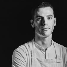 I segreti dei grandi chef: Tommaso Tonioni