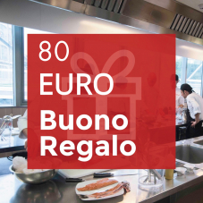 Buono Regalo 80 euro Natale 2020