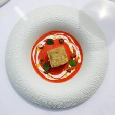 Vegetariano Contemporaneo