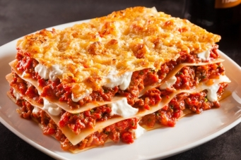 Evviva le lasagne