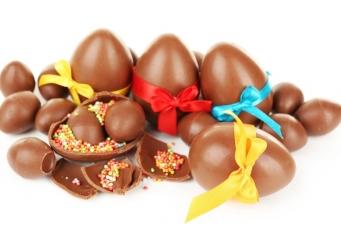 Speciale Pasqua: Uova e dolci pasquali