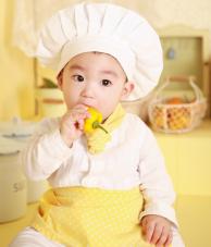 Piccoli Chef in Cucina: Carnevale