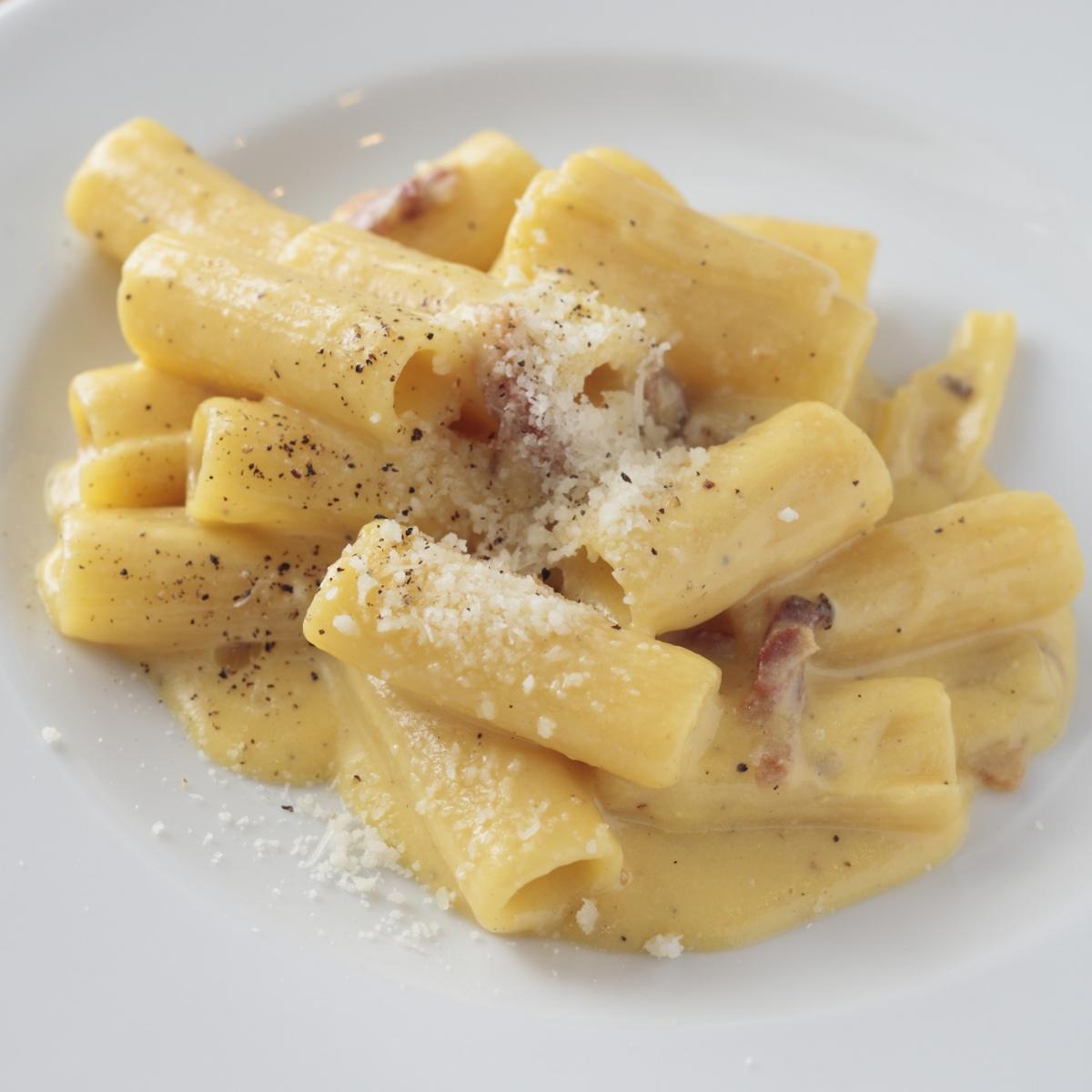 La cucina romana for Piatti tipici della cucina romana