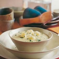 Zuppe, creme e vellutate