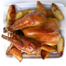Il Pollo in Tutti i Modi