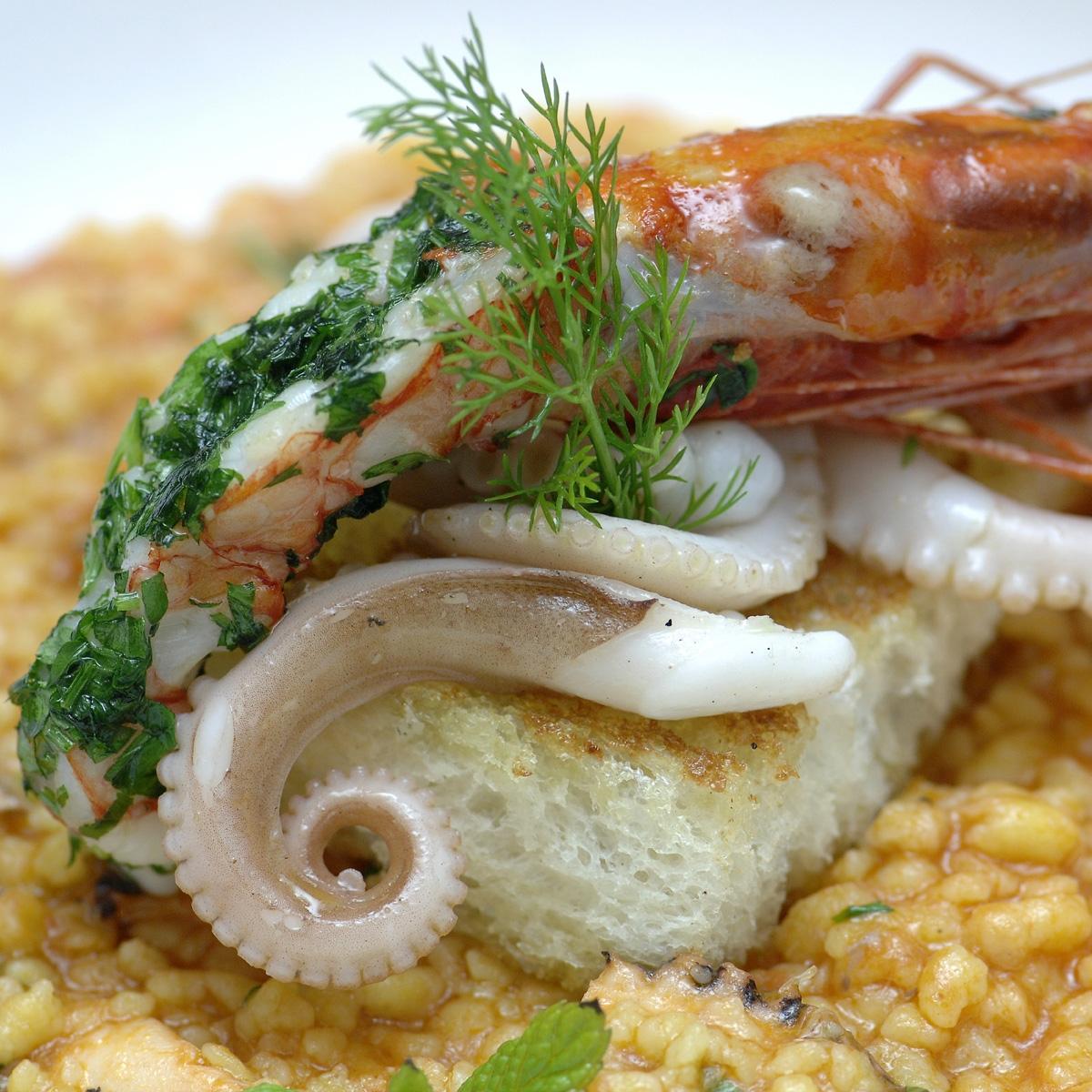 Cucina delle isole - Corsi cucina roma gambero rosso ...