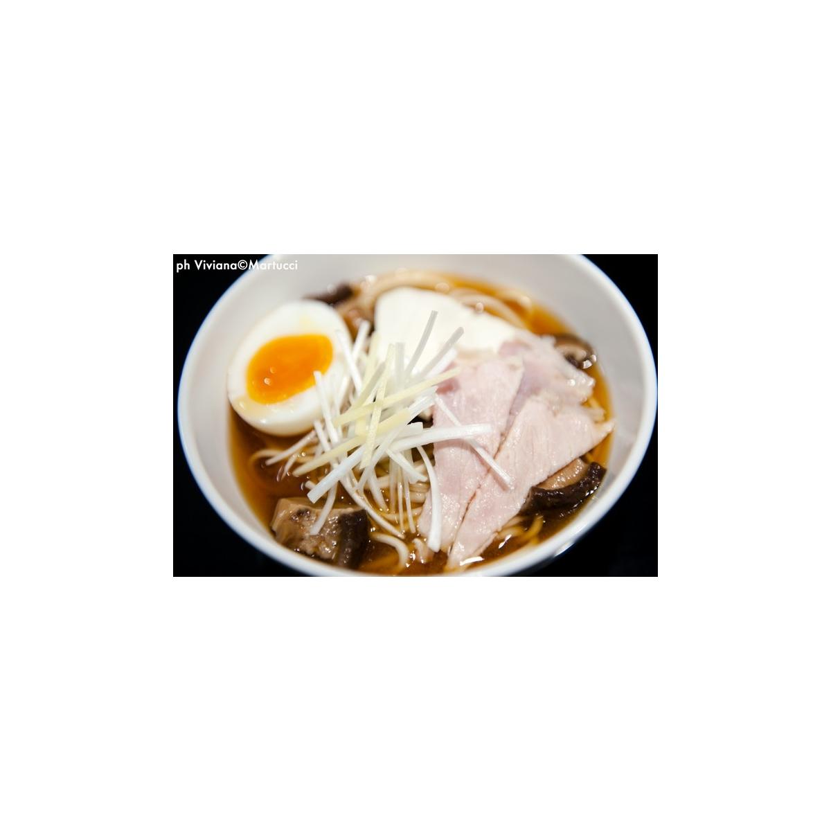 Corso di cucina la cucina giapponese for Corso di cucina giapponese