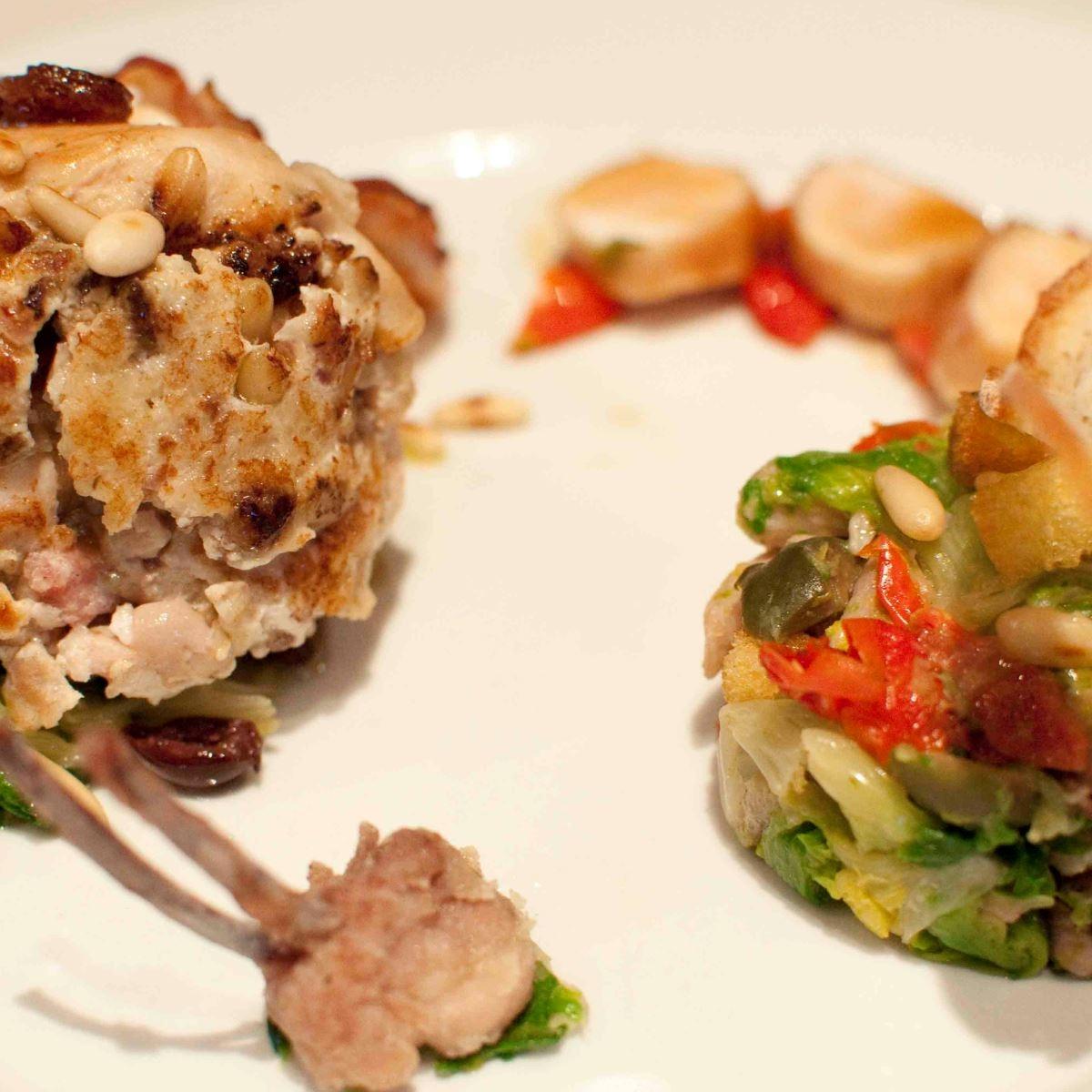 Corso di cucina cucina creativa di carne for Cucina creativa