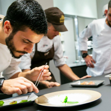 I segreti dei grandi chef: Ciro Scamardella