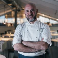I segreti dei grandi chef: Daniele Usai