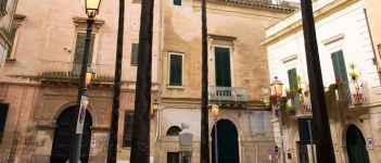 Città del gusto Lecce