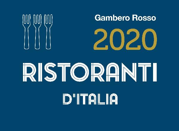 La guida Ristoranti d'Italia 2020