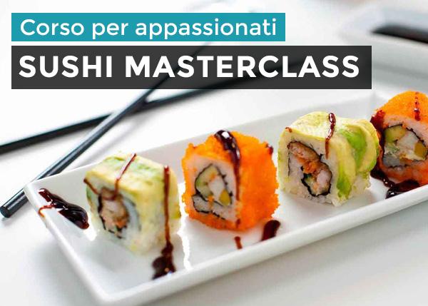Tutti i segreti per preparare un sushi perfetto!